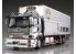 Aoshima maquette camion 55595 Yoshida Unsou Marumon Line 1/32