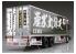 Aoshima maquette camion 55823 Noguchi Shouji Meotomaru 1/32