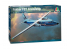 Italeri maquette avion 1430 Fokker F27 Friendship 1/72