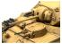 TAMIYA maquette militaire 32541 CRUSADER Mk.I / II Char BRITANNIQUE Mk.VI 1/48