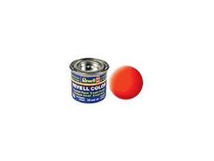 peinture revell 25 orange voyant