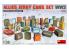Mini Art maquette militaire 35587 ALLIES JERRY CANS SET WW2 1/35