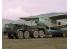 Takom maquette militaire 5004 TRACTEUR RUSSE MAZ-537G avec REMORQUE CHMZAP-5247G 2005 1/72