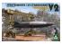 Takom maquette militaire 2123 GRUE STRATENWERTH 16t STRABOKRAN 1944/1945 Prod. REMORQUE VIDELWAGEN et FUSÉE V.2 1/35