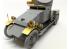 Copper State Models maquettes militaire A35-001 Set d'amélioration Lanchester 1/35