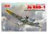 Icm maquette avion 48240 Ju 88D-1 avion de reconnaissance allemand de la seconde guerre mondiale 1/48