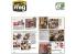MIG Librairie 0058 Panzer Aces 58 en langue Anglaise