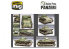 MIG Librairie 0059 Panzer Aces 59 en langue Anglaise