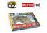 MIG Solution Box 7701 Véhicules IDF Couleurs et Vieillissement - Livre