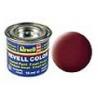 peinture revell 37 rouge brique