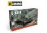 Ammo Mig maquette militaire 8502 T-54B Milieu de production 1/72