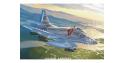 Hobby Boss maquette avion 87254 A-4E Sky Hawk avion d'attaque 1/72