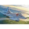 Hobby Boss maquette avion 87254 A-4ESky Hawk avion d'attaque 1/72
