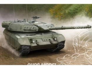 Hobby Boss maquette militaire 84504 Char de combat principal Leopard canadien C2MEXAS 1/35