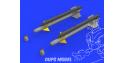 Eduard kit d'amelioration brassin 672217 Shafrir 2 1/72