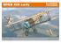 EDUARD maquette avion 8197 Spad XIII Début de production ProfiPack Edition 1/48