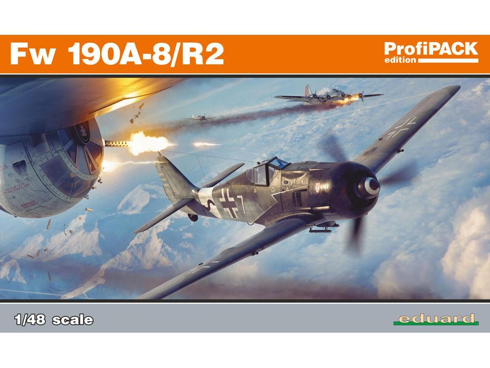Eduard Brassin 1//48 Focke-Wulf Fw-190A-8//R2 Cockpit # 648426