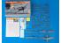 EDUARD maquette avion 82145 Focke Wulf Fw 190A-8/R2 ProfiPack Edition 1/48