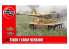 Airfix maquette militaire A1363 Tigre I Early Version 1/35