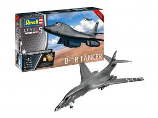 Revell maquette avion 04963 B-1B Lancer 1/48