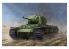 TRUMPETER maquette militaire 09563 SOVIET KV-9 HEAVY TANK 1942 1/35