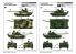 TRUMPETER maquette militaire 09526 T-80UM CHAR DE BATAILLE PRINCIPAL RUSSE 1990 1/35