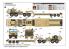 TRUMPETER maquette militaire 01055  TRACTEUR US M983A2 HEMTT avec SEMI REMORQUE M870A1 2010 1/35