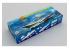 TRUMPETER maquette bateau 06725 PORTE-AVIONS TYPE 002 MARINE DE L'ARMÉE DE LIBÉRATION POPULAIRE CHINOISE 2019 1/700