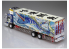 Aoshima maquette camion 52938 Tokaido Special Liner 1/32