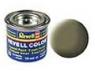 peinture revell 45 olive clair