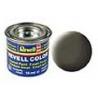 peinture revell 46 olive otan