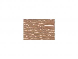 Slaters 421 Feuille de polystyrène imitation pierre aléatoire