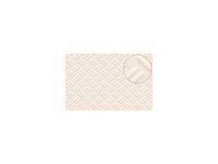 Slaters 447 Feuille de polystyrène imitation anti derapante 1/50
