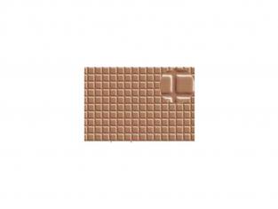 Slaters 418 Feuille de polystyrène imitation pavés de granit beige.