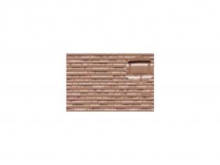 Slaters 435 Feuille de polystyrène imitation pierre taillée beige 2mm