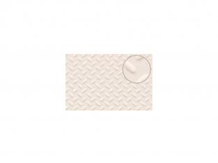 Slaters 450 Feuille de polystyrène imitation anti derapante 1/50