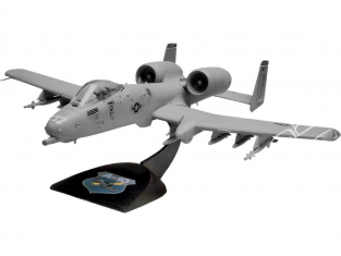 Revell US maquette avion 11181 A-10 Warthog Model kit 1/72