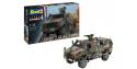 Revell maquette militaire 03284 Dingo 2 GE A2.3 PatSi 1/35