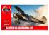 Airfix maquette avion A2052A Gloster Gladiator Mk.I/Mk.II 1/72