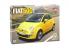 Italeri maquette voiture 3647 FIAT 500 de 2007 1/24