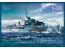 IBG maquette bateau 70012 HMS Ithuriel 1942 British Destroyer 1/700
