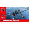 Airfix maquette avion A19004 Grumman F6F-5 Hellcat 1/24
