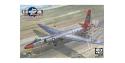 AFV maquette avion 48112 Lockheed U-2A DRAGON LADY 1/48
