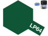 Peinture laque couleur Tamiya LP-64 Olive Drab (JGSDF) 10ml