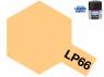 Peinture laque couleur Tamiya LP-66 Chair Mate 10ml