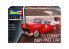 Revell maquette voiture 07686 '55 Chevy Indy Pace Car 1/25