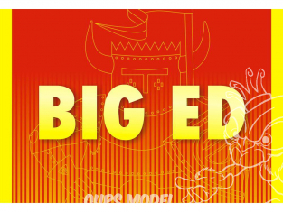 EDUARD BigEd photodecoupe avion BIG49226 L-39MS Trumpeter 1/48
