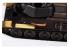 Eduard photodecoupe militaire 36418 Amélioration T-34/76 Zvezda 1/35