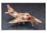 """HASEGAWA maquette avion 64773 """"Zone 88"""" Skyhawk A-4F """"Greg Gates"""" 1/72"""