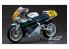 Hasegawa maquette moto 21708 Yamaha YZR 500 (0WA8) TECH 21 1989 1/12